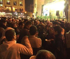 هل يلغى فيروس كورونا احتفالات المصريين بموالد آل البيت؟