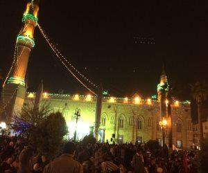 """""""عاشق سارح في الملكوت"""".. درويش في حب الحسين"""