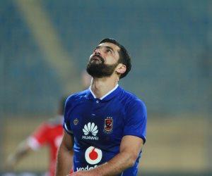 لجنة الكرة توافق على بيع عبدالله السعيد لأهلي جدة