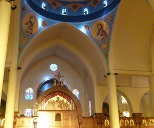 إسماعيل يوافق على ضم شهداء ومصابي حادث كنيسة حلوان لـ «القومي لأسر الشهداء»