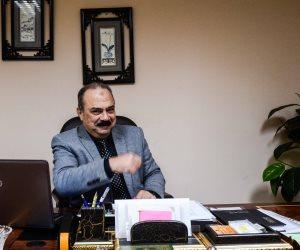 عضو مجلس جمعية المستثمرين الصناعيين: العمالة المصرية «مية مية»