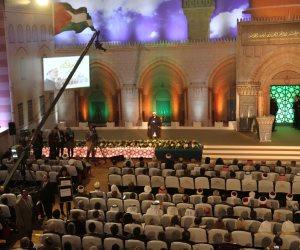 مفيد شهاب: قضية القدس معلقة لحين الانتهاء من المفاوضات بين إسرائيلين وفلسطين