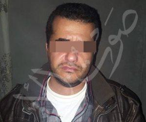 الإعدام شنقا لعامل ذبح زوجته وطفلية ومزق أجسادهم داخل الحمام  بالشرقية (صور )