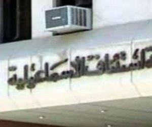 جنايات الإسماعيلية تحكم بالسجن المشدد 5 سنوات لخاطف عميد شرطة
