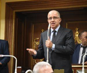 رئيس دعم مصر: اختيار السيسي جاء لإيمان المواطنين بضرورة استكمال مسيرة البناء