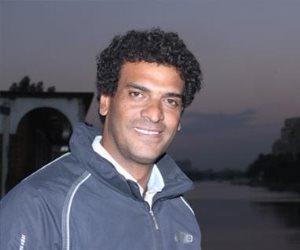 """محمد حمدي يكثف تصوير مسلسل """"السر"""" لعرضه"""