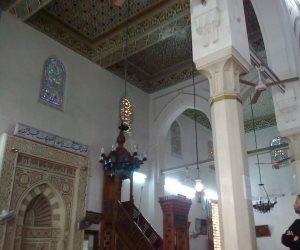 لماذا رفضت «الفتوى والتشريع» التدخل في أزمة التعدي على حرم «مسجد الصحابة»؟
