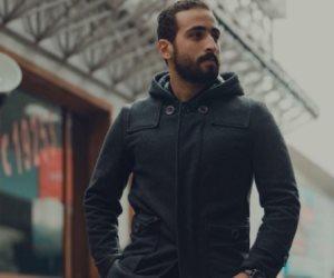 عمر زكريا محارب في كرموز