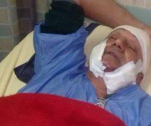 القبض على المتهمين بالسطو على منزل المخرج أحمد هجرس