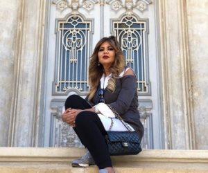 بوسي شلبى تقدم حلقة بمشاركة غادة رجب من دير المحرق بأسيوط (صور)