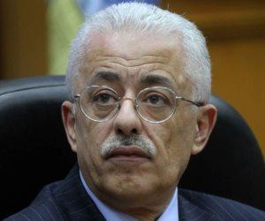 طارق شوقي يعلن عودة نظام التحسين للثانوية العامة