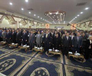 «دعم مصر» تستعد لانتخابات الرئاسة بغرفة عمليات