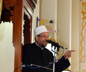 وزير الأوقاف يتحدث عن جوانب الكمال والجمال البياني والبلاغي في القرآن الكريم