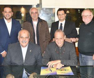 صيد أكتوبر يستضيف البطولة الأفريقية الخامسة للرماية مايو المقبل