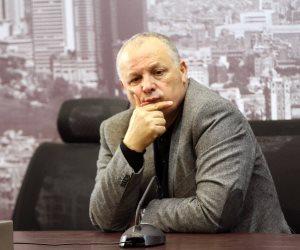 اتصالات بين «أبور يدة وروراوة» لتأجيل مباريات بطولة الاتحاد العربي من أجل المصري