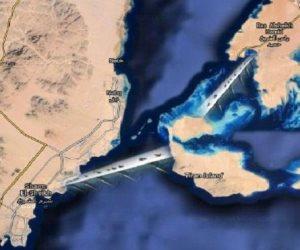 فيديو متداول لتشيد جسر الملك سلمان