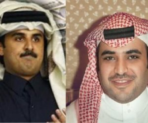 سعود القحطاني: تنظيم الحمدين أهدر دماء الأبرياء بمصر الكنانة وتآمر على الإمارات