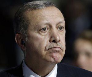 بعد تصريحاته الأخيرة عن الإنجازات الوهمية.. رجب طيب أردوغان «النتاش»