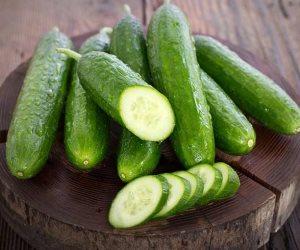ننشر أسعار الخضروات والفاكهة اليوم الجمعة 18-10-2019 بسوق العبور