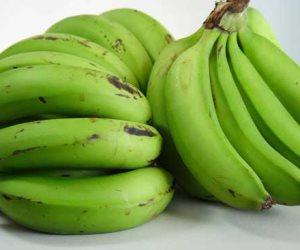 تناول الموز الأخضر المطبوخ.. واكتشف ما يحدث لجسدك