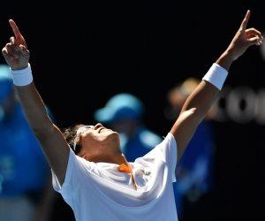 بطولة استراليا المفتوحة: الكوري الجنوبي تشونج هيون إلى نصف النهائي