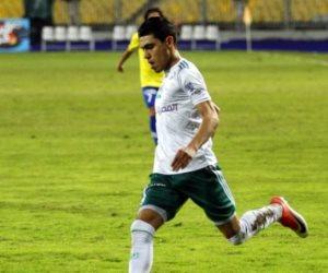 الزمالك يسقط أمام المصري 1 / 0 في مباراة مثيرة (فيديو)