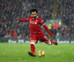 3 نجوم يحلمون بتعثر محمد صلاح أمام بورتو في دوري أبطال أوروبا (صور)