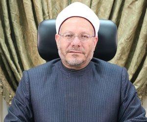 المفتي يستنكر بشدة اقتحام قوات الاحتلال الإسرائيلي للمسجد الأقصى والاعتداء على المصلين
