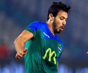 الزمالك يجدد المفاوضات لضم أحمد سامي بديلا لعلي جبر