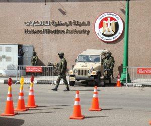 الوطنية للانتخابات تعلن اسم رئيس مصر (بث مباشر)