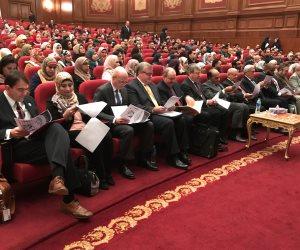 """""""مصر الحب والسلام"""" مؤتمر شبابي علي أرض أسوان لمواجهة الإرهاب"""