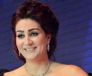 وفاء عامر ترد على الإخوان بعد مشاركتها فى تحدى إنجازات السيسى: بس يا خونة