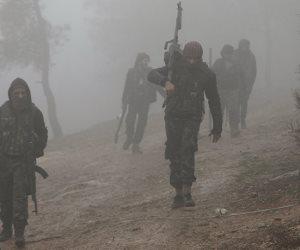 الفصائل الموالية لتركيا تحول عفرين إلى جحيم.. اشتباكات بين الإرهابيين وسرقة ونهب لأموال الأهالي