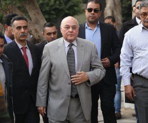 موسى مصطفى.. واجه شعبية السيسي بشجاعة وتفوق على حمدين