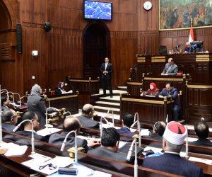 البرلمان يوافق على زيادة المعاشات 15% ورفع الحد الأدنى لـ750 جنيها