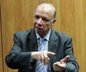 """تحذير أخير من محافظ القاهرة: """"اللى هيرمى زبالة في الشارع هيدفع غرامة"""""""