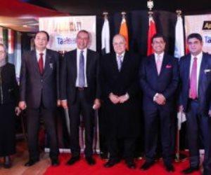 """المدير التنفيذي لـ""""أوبتك العالمية"""": نعمل على تكملة مسيرة التعليم المصري"""