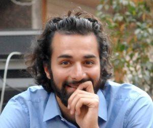"""أحمد حاتم يستعد لتصوير فيلمه الجديد """"الثعلب"""""""