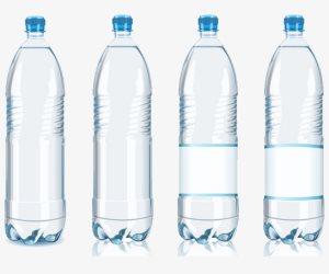 احذر.. استخدام زجاجات البلاستيك أكثر من مرة يقلل هرمونات الذكورة