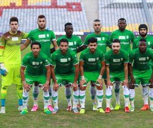 المصري يواجه الاتحاد السكندري في الدوري