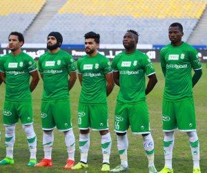 كورونا يؤجل مباراة الاتحاد وغزل المحلة في الدوري