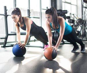 نصائح للمحافظة على لياقتك البدنية في المنزل