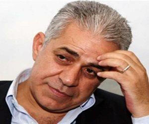 بلاغ يطالب بضبط وإحضار حمدين صباحي.. ووضعه على قوائم الممنوعين من السفر