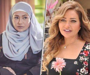 """ليلى علوي بعد ارتدائها الحجاب: """"أنا محدش يتوقعني"""" (صور)"""