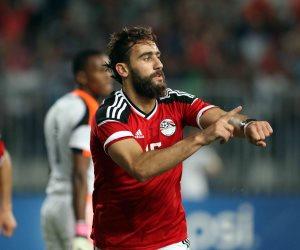 هل يستعيد الرباعي الدولي تألقهم من جديد عبر بوابة الدوري المصري؟