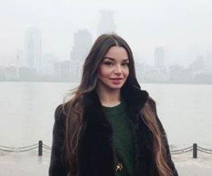 """إخلاء سبيل  """"جوهرة"""" الروسية وترحيلها لقسم الجيزة لإنهاء الإجراءات"""