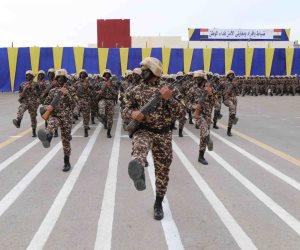 وزارة الداخلية تطور من أداء رجالها بـ 11 مركز تدريبي لمعاوني الأمن في المحافظات