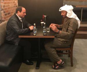 أهم 6 معلومات عن العلاقات المصرية الإماراتية