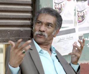 """سيد رجب يكشف عن دوره بمسلسل """"نسر الصعيد"""""""