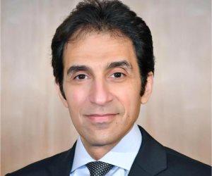 متحدث الرئاسة من باريس: دوائر مشتركة في المواقف بين مصر وفرنسا بشرق المتوسط وليبيا